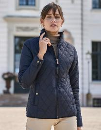 Ladies` Richmond Jacket